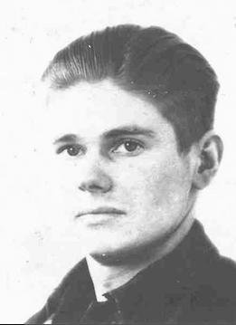 Nicolaas Appel 11.10.1920 - 08.03.1945
