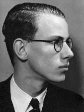Johan Bais 06.05.1921 - 08.03.1945
