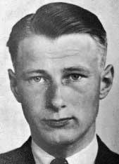 Cees de Groot 13.10.1912 - 08.03.1945