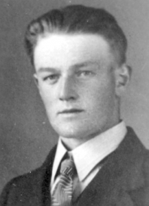 Johannes Hermanus Hoek 20.11.1918 - 08.03.1945