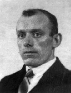 Cor Loos 22.04.1909 - 08.03.1945