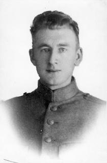 Jan Florentinus Stam 01.04.1915 - 08.03.1945