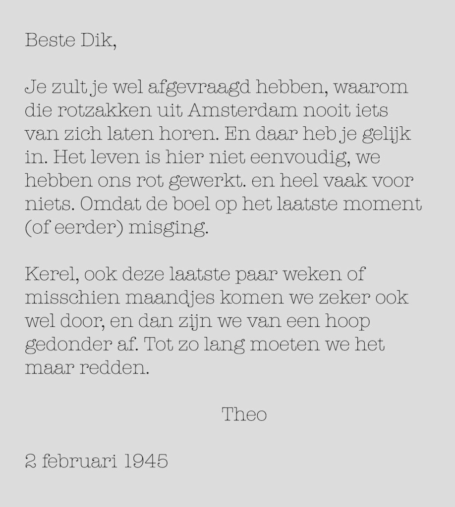 Brief theo dick 02.02