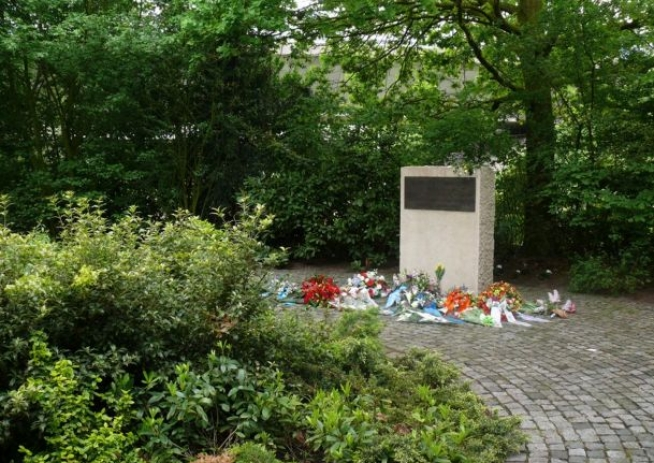 oude monument